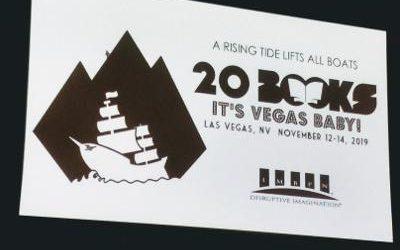 F.A.I.L: The Conclusion of 20 Books Vegas