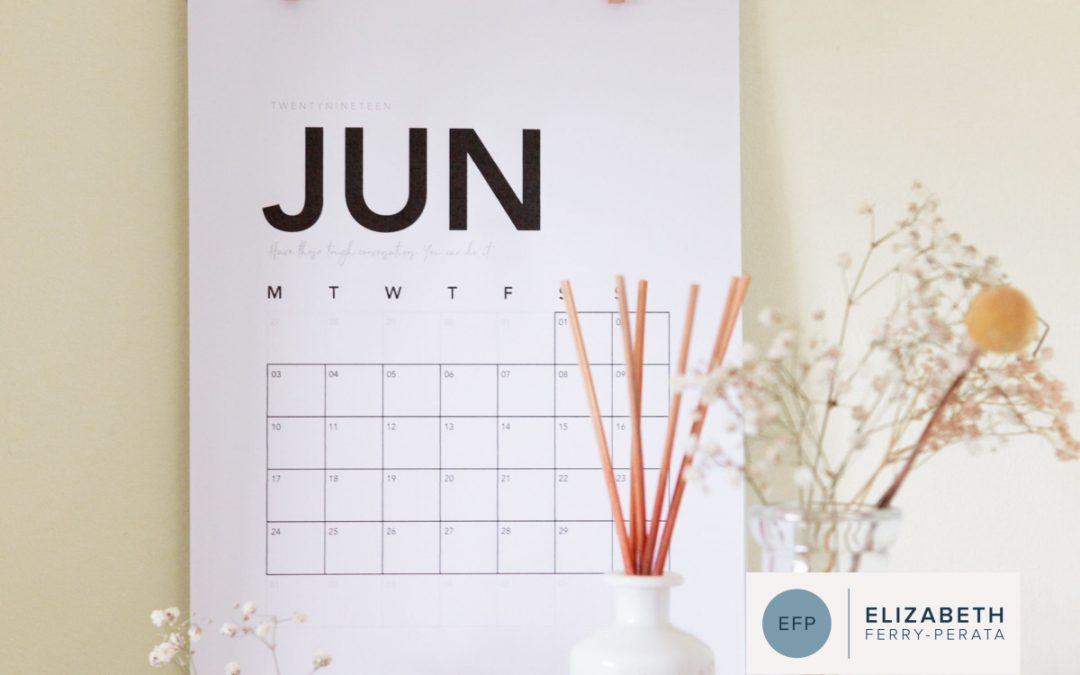 Happy June!